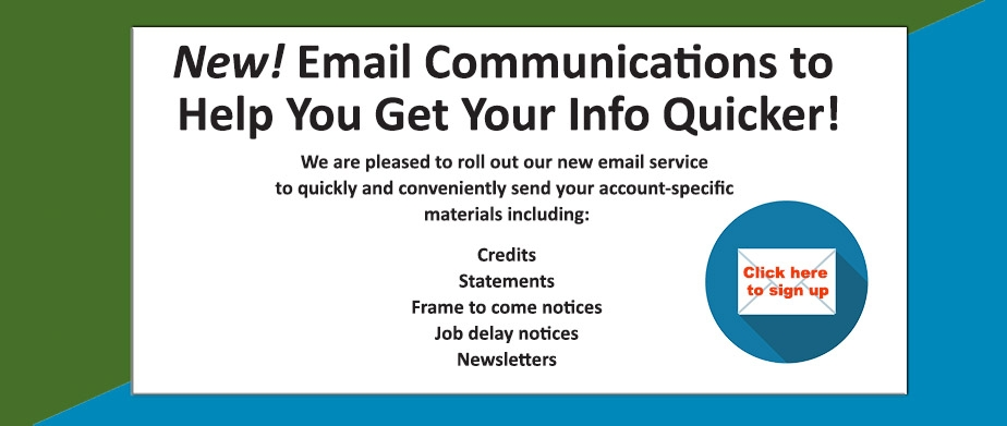 click to provide your email address